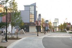 Featured Area: Stapleton, Colorado