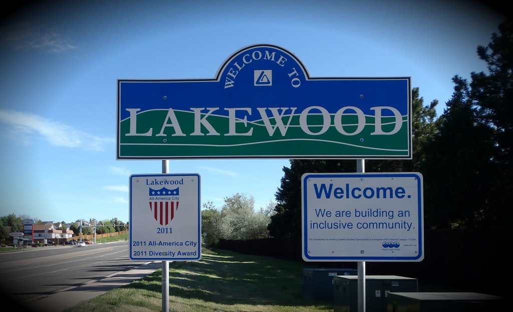 Living in Lakewood, CO