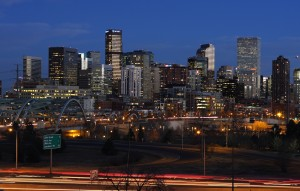 Denver Residential Real Estate Annual Report
