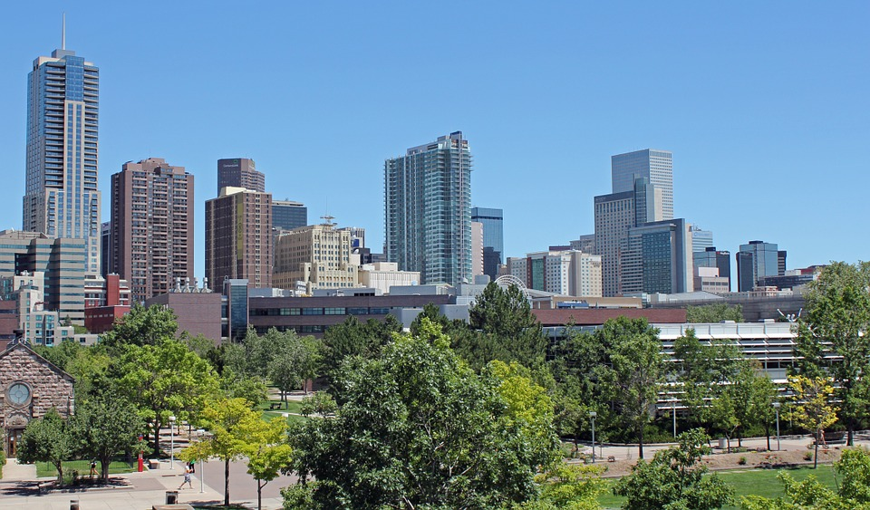 How Millennials Make the Rent, and the Mortgage, in Denver
