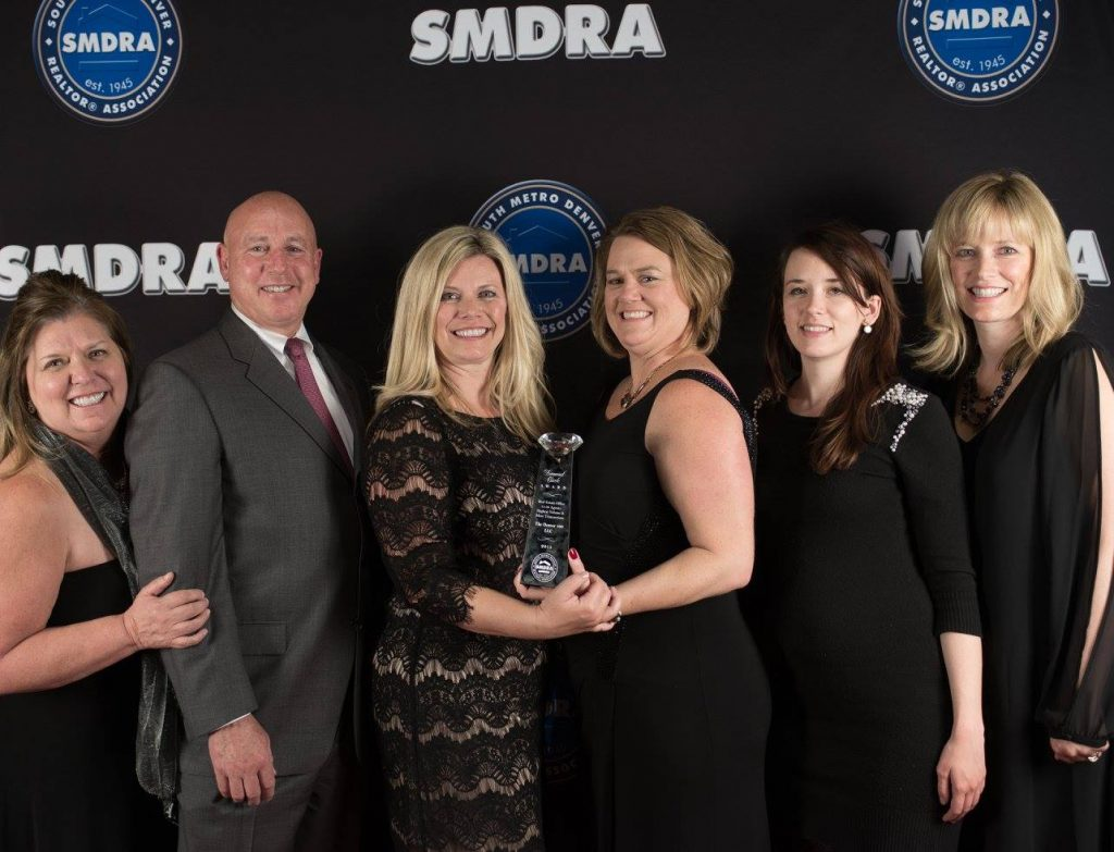 The Denver 100 - Diamond Circle Award Winners