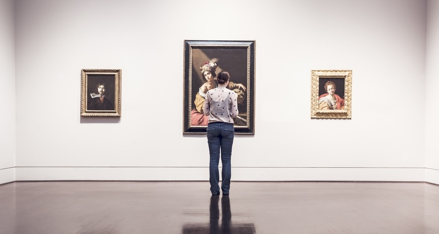 The Lazy Homeowner's Guide to Finding Great Art for Your Home