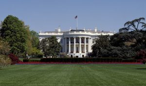 How Much Is the White House Worth? Hold On to Your Hats!