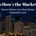 So How's the Market? September 2016