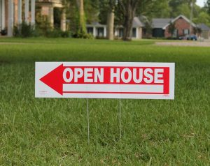 What Is an Open House? A Chance for Sellers to Showcase Their Home
