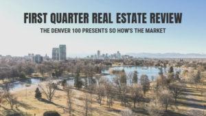 Blog - The Denver 100